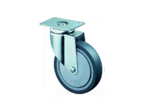 Apparat hjul – C100.A85.125 - Hjulshop