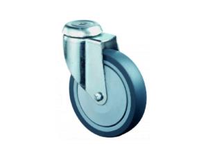 Apparat hjul – C101.A85.125 - Hjulshop
