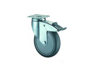 Apparat hjul – C120.A85.125 - Hjulshop