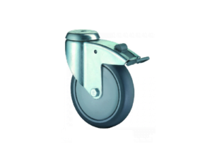 Apparat hjul – C121.A85.125 - Hjulshop