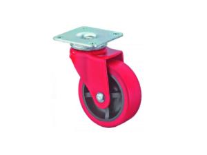 Design hjul - Rød - F94.050 - Hjulshop