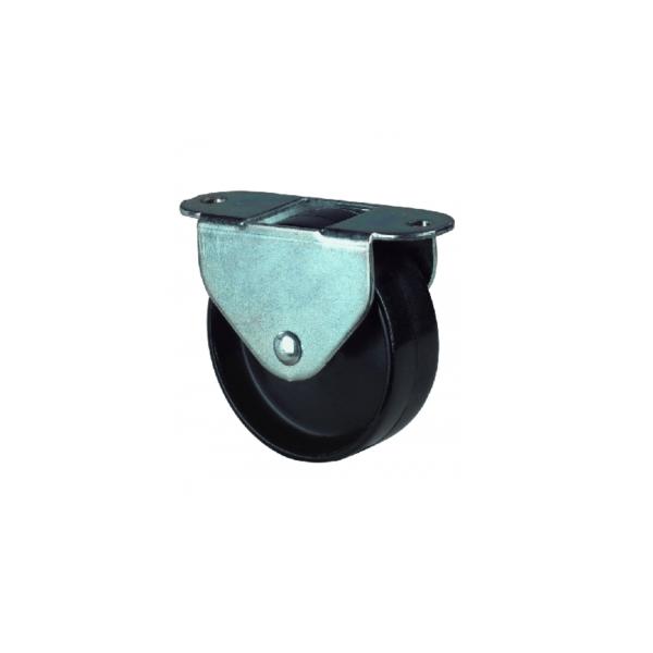 Møbel hjul - E50.050 - Hjulshop