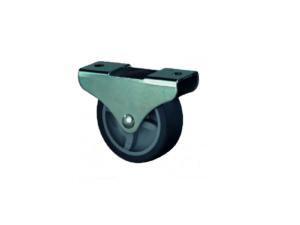 Møbel hjul - E51.050 - Hjulshop