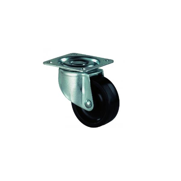 Møbel hjul - F25.051 - Hjulshop
