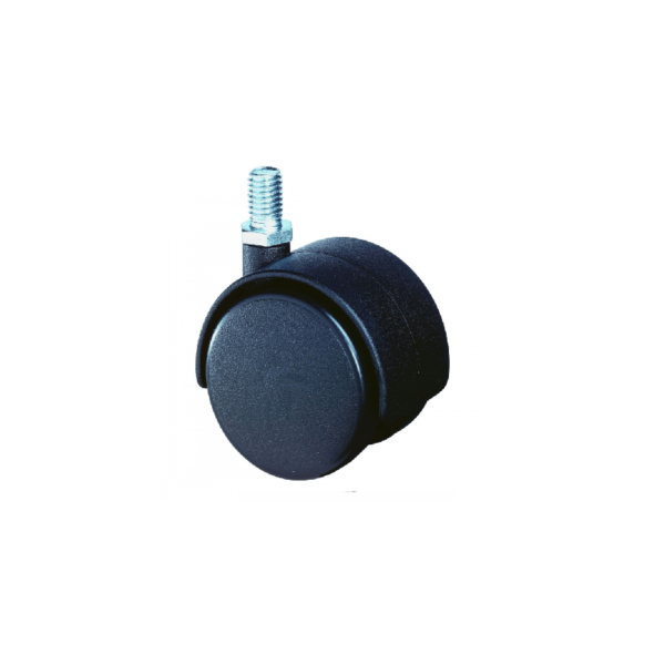 Møbel hjul - F75.050.G08 - Hjulshop