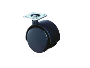 Møbel hjul - F75.050.PL - Hjulshop