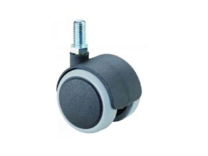 Møbel hjul - F76.040.G08 - Hjulshop