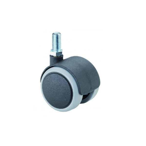 Møbel hjul - F76.050.G08 - Hjulshop