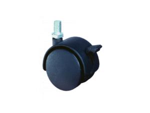 Møbel hjul - F85.050.G10 - Hjulshop