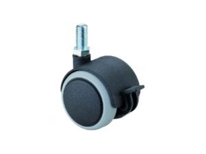 Møbel hjul - F86.040.G10 - Hjulshop