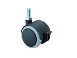 Møbel hjul - F86.050.G10 - Hjulshop