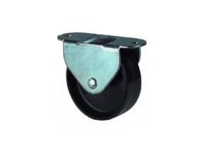 Møbelhjul - E50.015 - 15 mm - Hjulshop