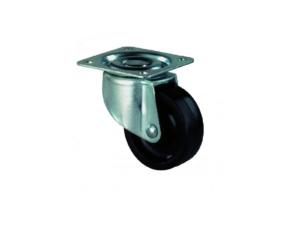 Møbelhjul - F25.025 - 25 mm - Hjulshop