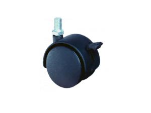 Møbelhjul - F85.040.G10 - 40 mm - Hjulshop