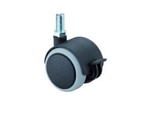 Møbelhjul - F86.040.G08 - Hjulshop