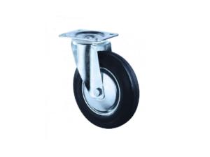 Transporthjul - L400.B55.101 - Hjulshop