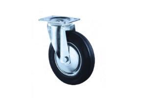 Transporthjul - L400.B55.161 - Hjulshop