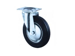 Transporthjul - L400.B55.201 - Hjulshop