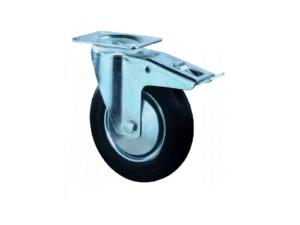 Transporthjul - L420.B55.161 - Hjulshop