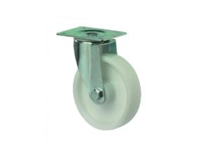 Kunststofhjul - L400.B10.100 - Hjulshop