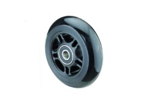 Skaterhjul - A76.100 - 100 mm - Hjulshop