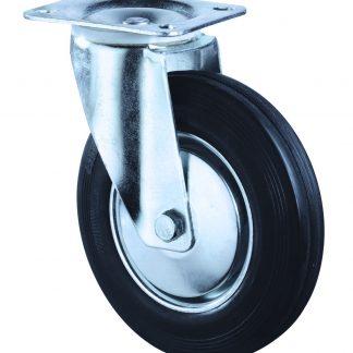 Transport hjul