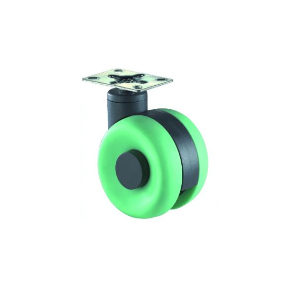 Design hjul F364.100 Hjulshop