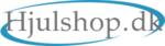 Hjulshop - Hjul til alle formål - Logo
