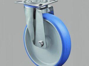 Rustfri hjul